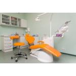 """Стоматологическая поликлиника """"Зубная формула"""""""