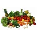 Овощи, фрукты, сухофрукты, цитрусовые