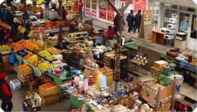 Новый базар